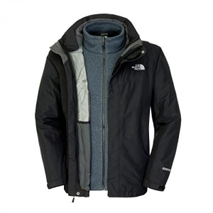 The North Face All Terrain II