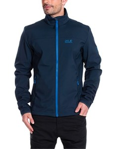 Jack Wolfskin Element Jacket Softshelljacke