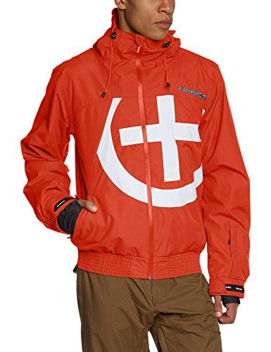 Chiemsee Snowjacket Dieter 2