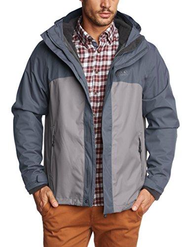 Jack Wolfskin 3in1 Montero Jacket