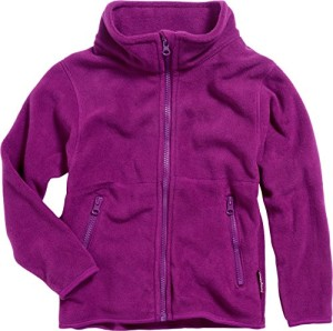 Playshoes Fleecejacke Kinder Fleecejacke