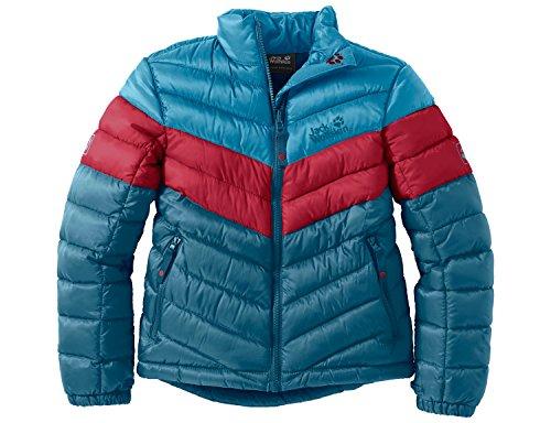 Jack Wolfskin Kinder Icecamp Jacket