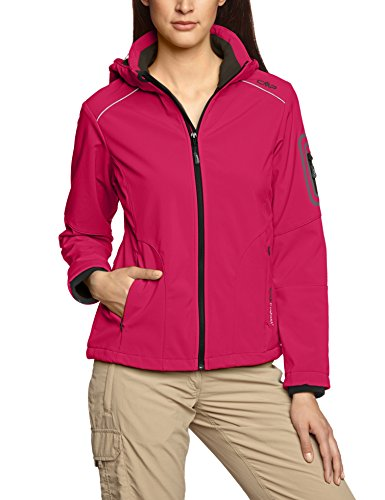 CMP Damen Softshell