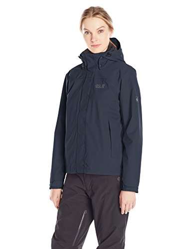 Jack Wolfskin 3in1 Montero Jacket Women