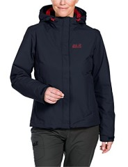 Jack Wolfskin 3in1 Crush'n Ice Women