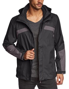 Jack Wolfskin Topaz II Jacket Men