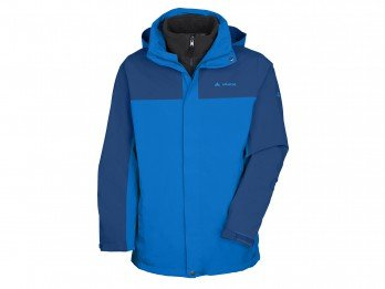 VAUDE Kintail 3-in-1 Jacket II