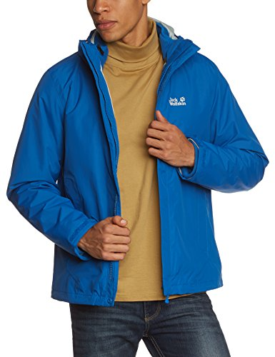 Jack Wolfskin 3in1 Crush'n Ice Men Doppeljacke