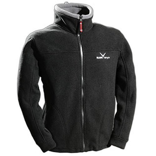 Black Canyon Herren Fleecejacke