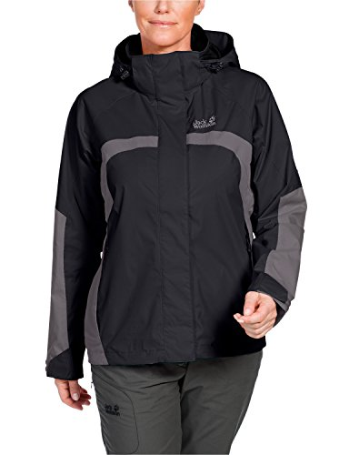 wholesale dealer dfd97 5520c Jack Wolfskin Topaz II Jacket - Outdoor-Funktionsjacken.de