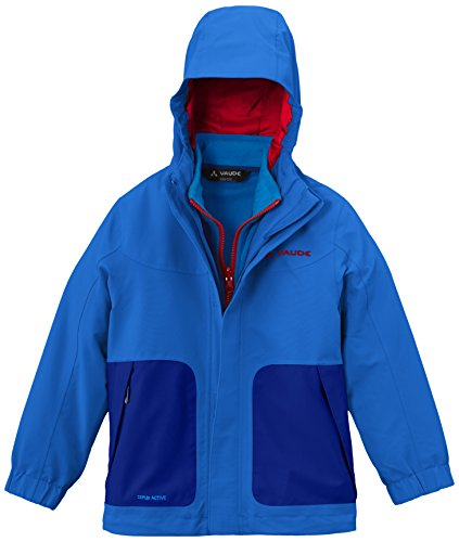VAUDE Kinder Campfire 3in1 Jacket IV
