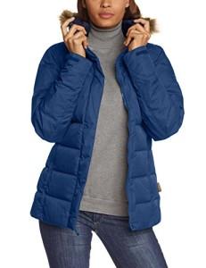 Jack Wolfskin Baffin Jacket Women
