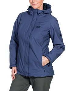 Jack Wolfskin Damen 3-in-1 Iceland Jacket