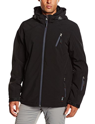 Killtec Soft Shell Ski Jacke