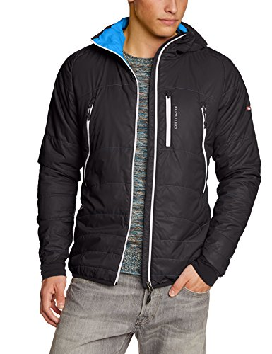 Ortovox Light Piz Boé Jacket Skijacke Skitouren Outdoorjacke Winterjacke