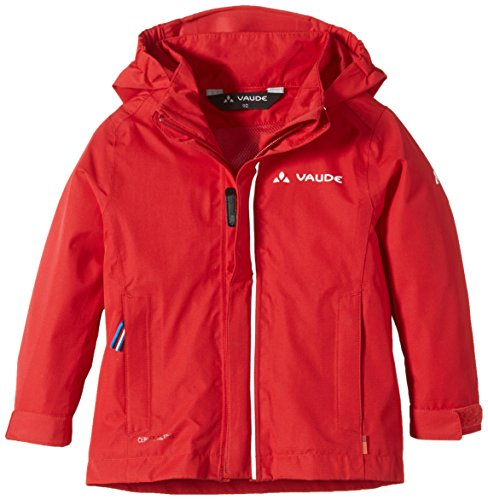 VAUDE Kinder Escape Light Jacket II Hardshelljacke