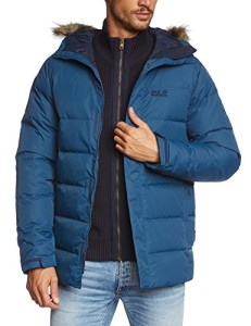 Jack Wolfskin Baffin Jacket Men